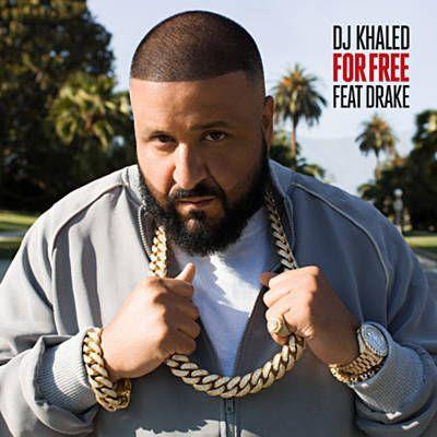 For Free (Kidd Spin Hype Edit) - DJ Khaled Feat. Drake
