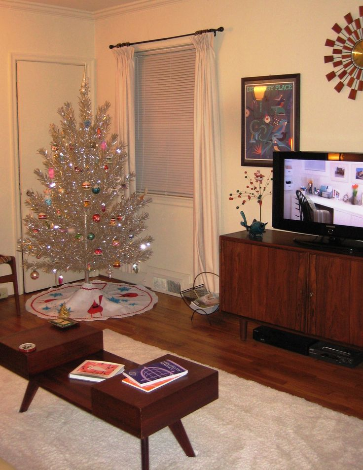 Best 25+ Midcentury christmas trees ideas on Pinterest ...