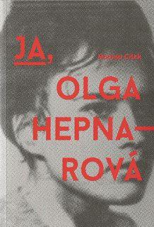 Sekrety Literatury: Ja, Olga Hepnarová