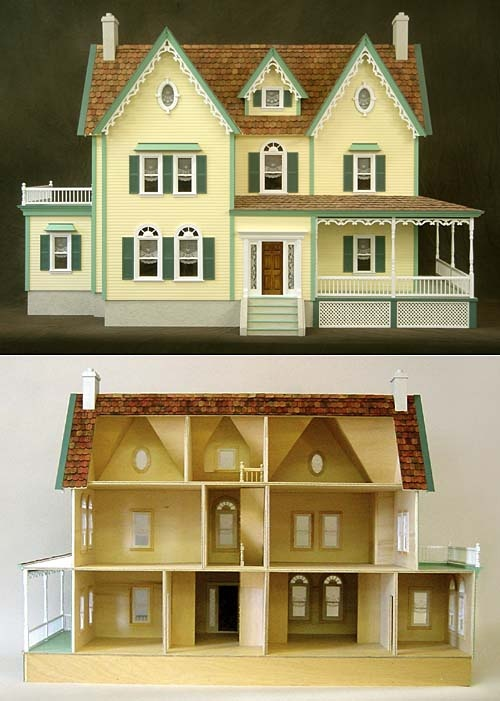 11 Best Images About Doll House Ideas For Payton Noell On Pinterest Mansions Ho Scale And
