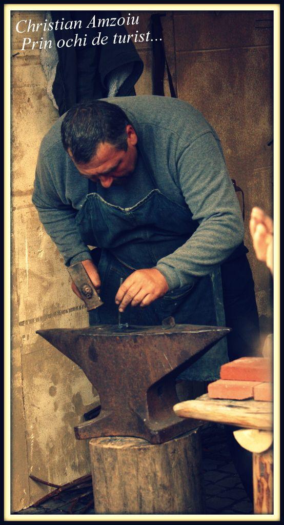 iron smith