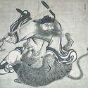 特別展「雪村―奇想の誕生―」滋賀で開催 - 雪村芸術の全貌に迫る最大規模の回顧展 写真6