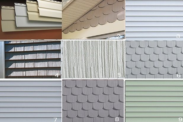 Exterior Design Siding Repair Companies Hardy Plank Mobile