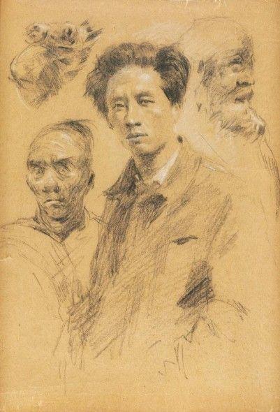 Shi Lu: The Literatus vs. the Revolutionary