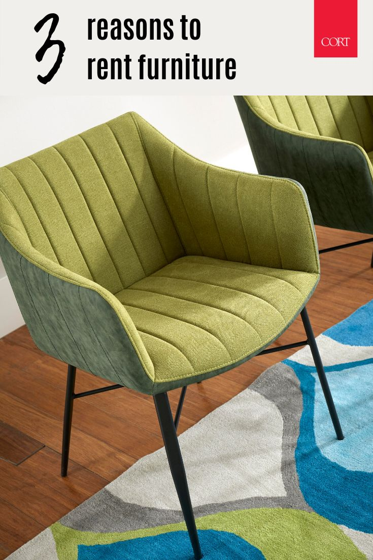 Why Renting Furniture Is Better Furniture Furnishings New Furniture