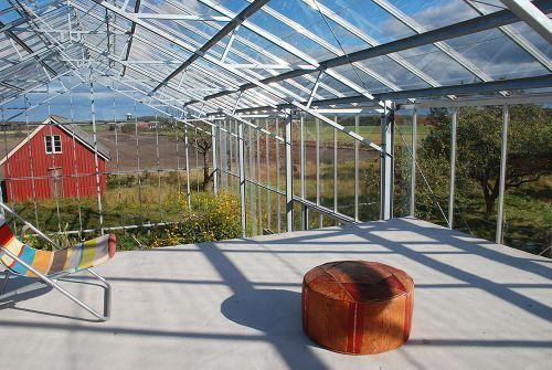 Glass House | UNIT Arkitektur AB