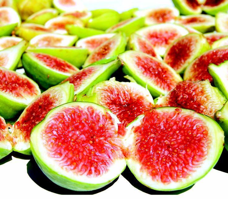 ¡Los ricos higos de Cosenza! #italiaonlive  #fruta #viajar