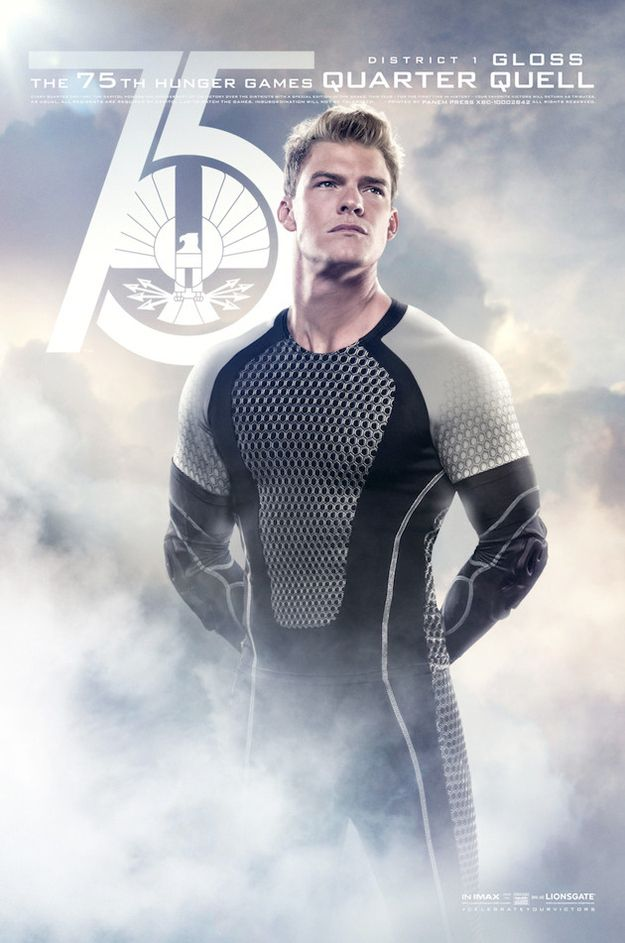 """Gloss, District 1 