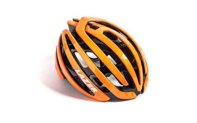 Lazer Z1 bike helmet review