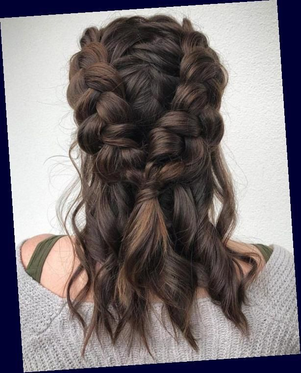 Braided Hairstyles Extensions Braided Hairstyles Salon No Braid Hairstyles Fo Braided Hairstyles E In 2020 Braided Hairstyles Hair Styles Easy Hairstyles