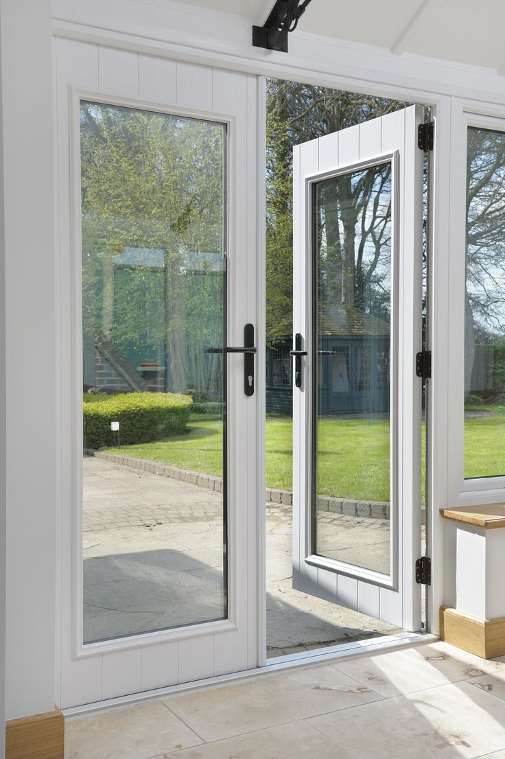 Black canyon window and door sierra pacific wisconsin windows - Part Of Our Composite French Door Range From The Solidor Collection You Can Design Your