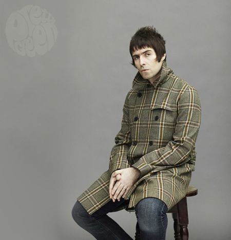 liam gallagher: Sick print