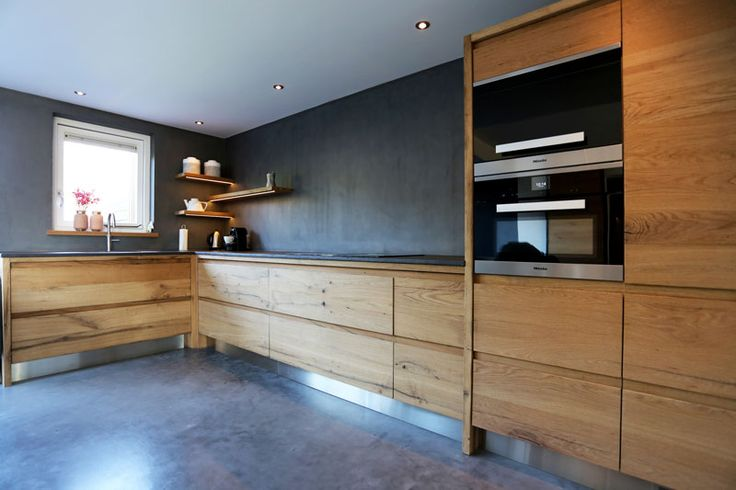 1000+ images about Keukens van oud hout by nice id on Pinterest ...