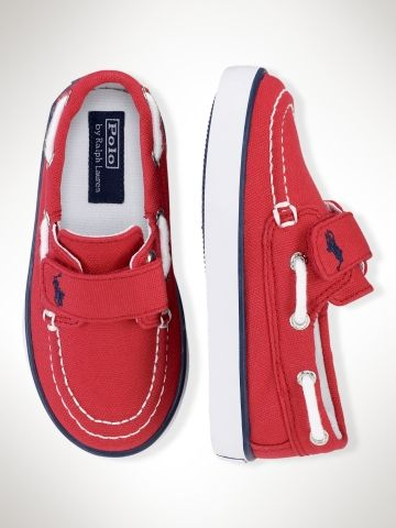 @Jaclyn Booton Booton Booton for Spence- toddler Boys Boat Shoe.