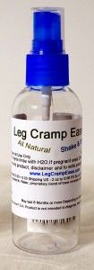 how to get rid of cramps fast in legs