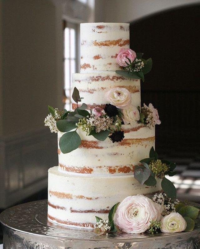 420 best images about cakes on pinterest sugar flowers beautiful wedding cakes and weddingcake - Wedding Cake Design Ideas