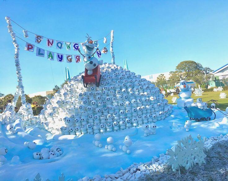 もうすぐ夏だ☃️❄️☁️ .  #ディズニー #ディズニーランド #ディズニーフォト #オラフ #アナとエルサのフローズンファンタジー #スノーギース #憧れの夏 #過去pic #加工 #フォローミー  #Disney #anna #elsa #olaf #frozen #Disneyland #Disneypic #instalike #instagood #followme #fff http://misstagram.com/ipost/1544544301640114900/?code=BVvUtvnHOLU