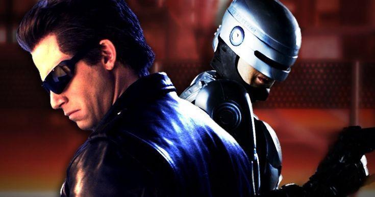 Nerd Alert: Terminator Vs. Robocop Rap Battle & Marvel Easter Eggs -- The Terminator squares off with RoboCop in an epic rap battle, 'Star Wars' Stormtroopers evolve and more in today's Nerd Alert. -- http://movieweb.com/terminator-robocop-rap-battle-marvel-easter-eggs-nerd/