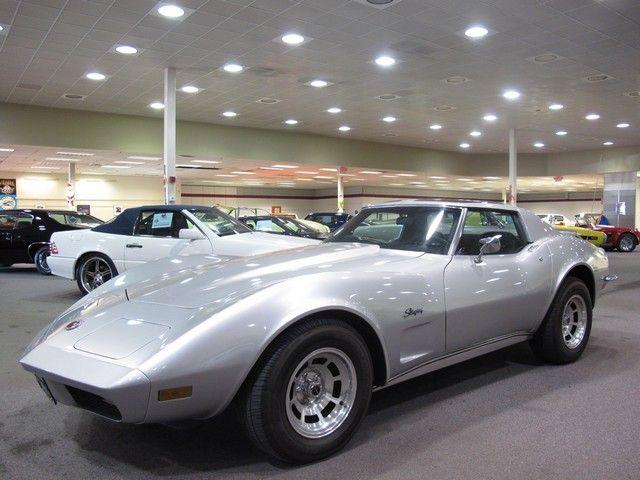 1973 corvette for the car lover in me pinterest corvettes for sale and chevrolet corvette. Black Bedroom Furniture Sets. Home Design Ideas