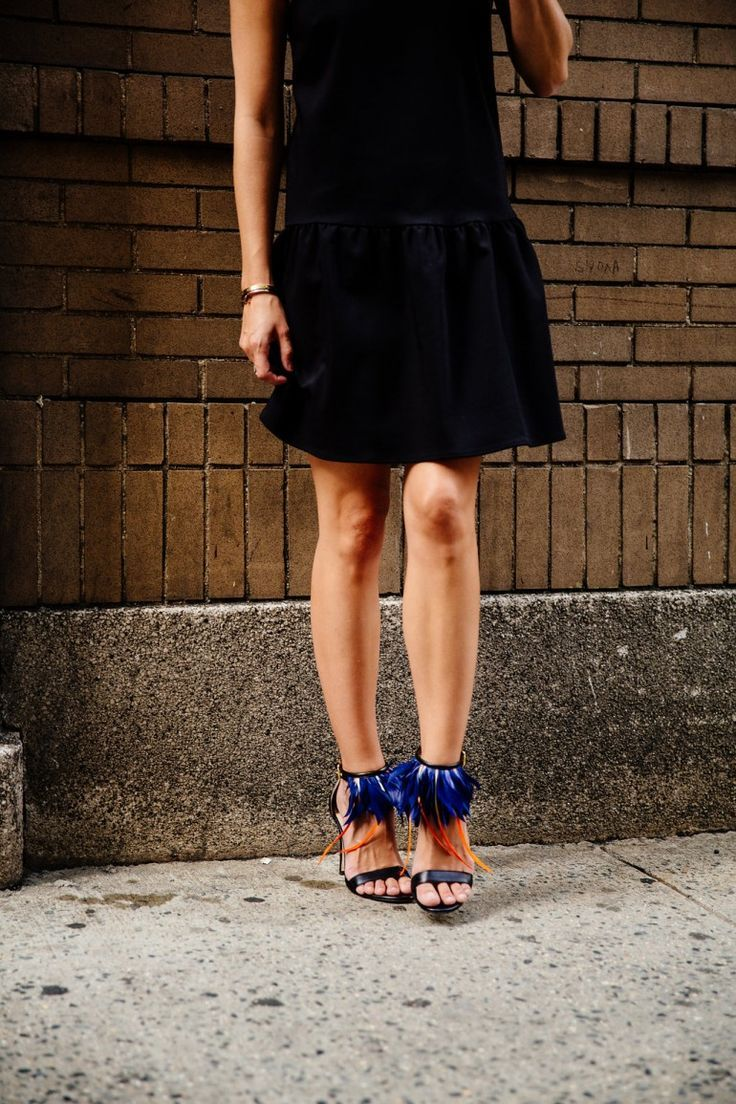Damsel in Dior   New York Minutes