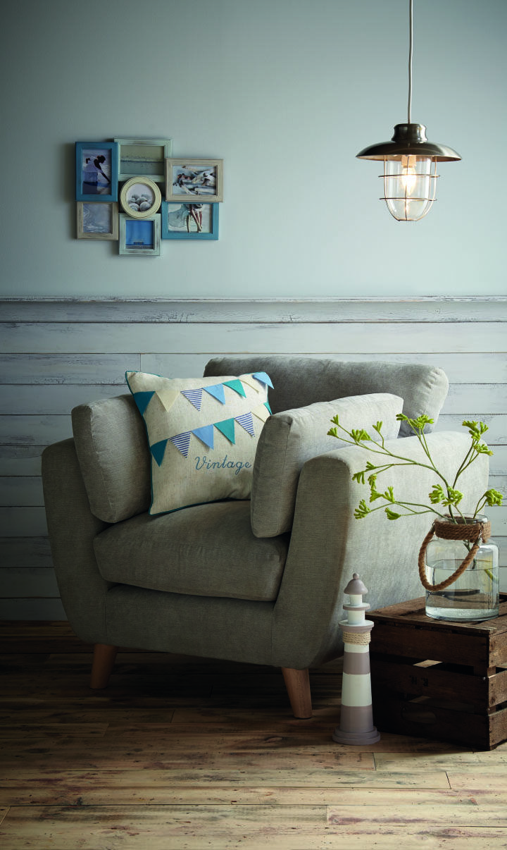 Add a nautical twist with our new George Home Range