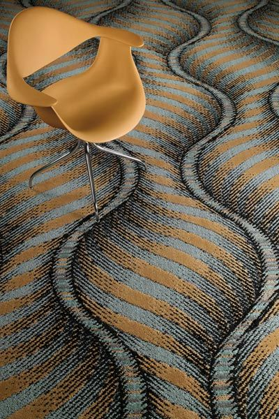Euphoria II by Lexmark Carpet - Public Spaces Carpet
