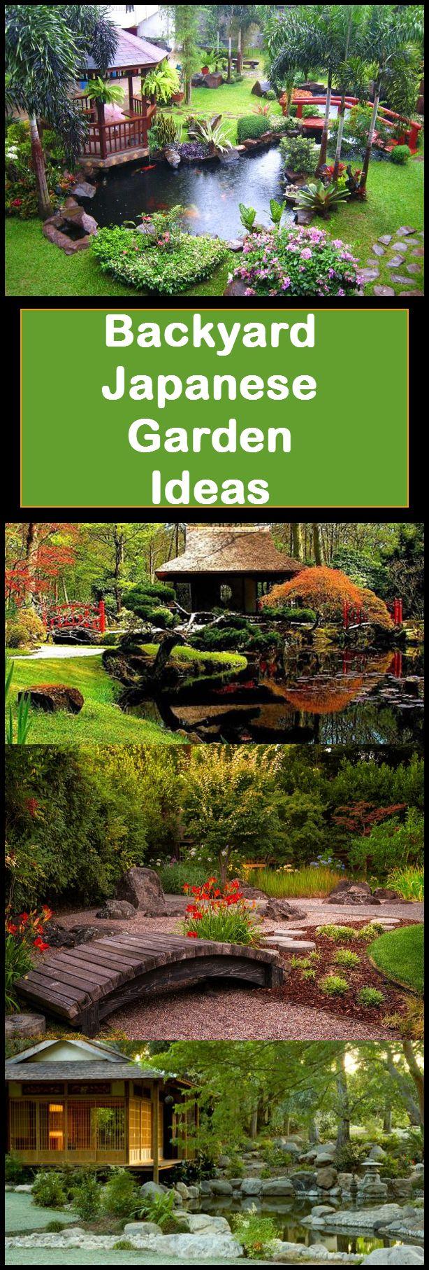 Best 25 Japanese Garden Design Ideas On Pinterest