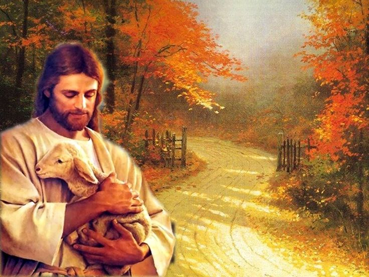 Beautiful Images of Jesus Christ | Jesus Christ Wallpaper with Beautiful Background