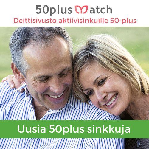 DARA RAVINTOLA JOENSUU: 50plusmatch CPL - Dating for 50+ people!