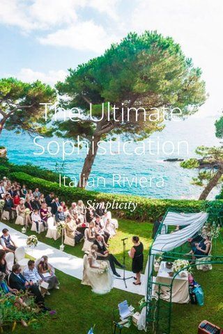 Custom designed weddings in Italy - SposiamoVi