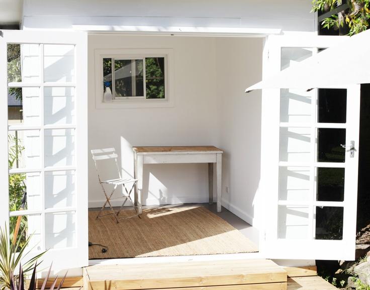 beach cottage blog old outdoor building shed makeover