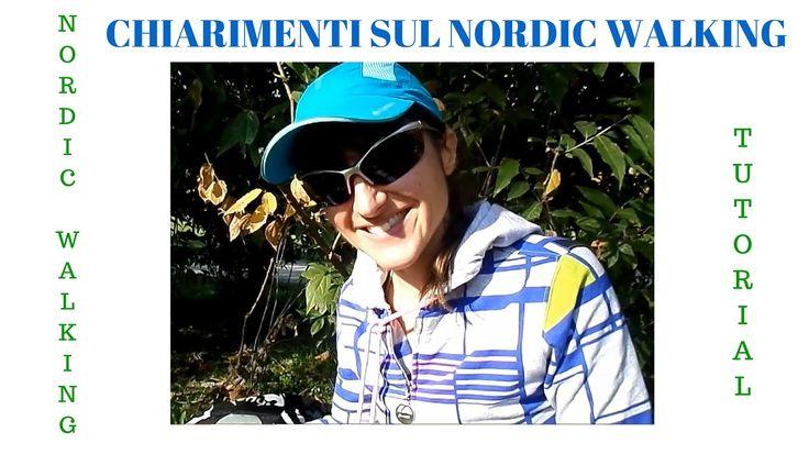 Tipologie di tecniche di Nordic Walking. Tipologie di allenamenti nel Nordic Walking (Camminata Nordica con i Bastoni). Nordic Walking e Allenamento Funzionale.