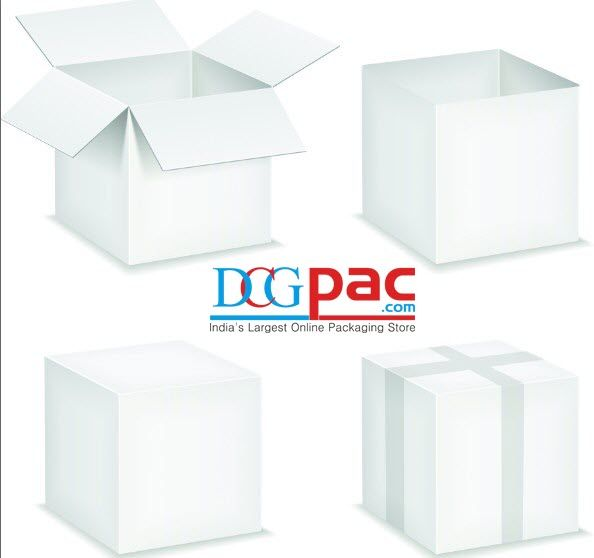 Buy White Corrugated Boxes    #CorrugatedBox #WhiteCorrugatedBox #Packaging #Shipping