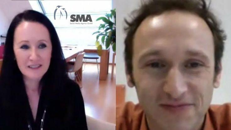 "2. SMA Experten Hangout zu Thema ""Responsive Webdesign"" mit Bernd Buchegger. Er ist Interviewpartner von Jutta M. Kleinberger Geschäftsführerin der SMA - Social Media Agentur http://www.sma-socialmediaagentur.com/ und liefert Insights zum Thema Responsive Webdesign. #expertenhangout #SMA"