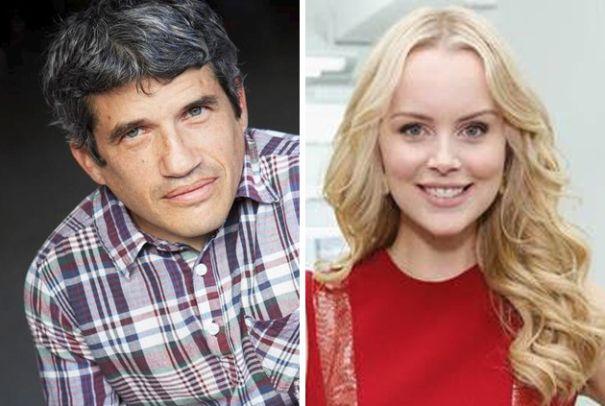 'My Dinner With Hervé': Mark Povinelli & Helena Mattsson Join Cast Of HBO Movie