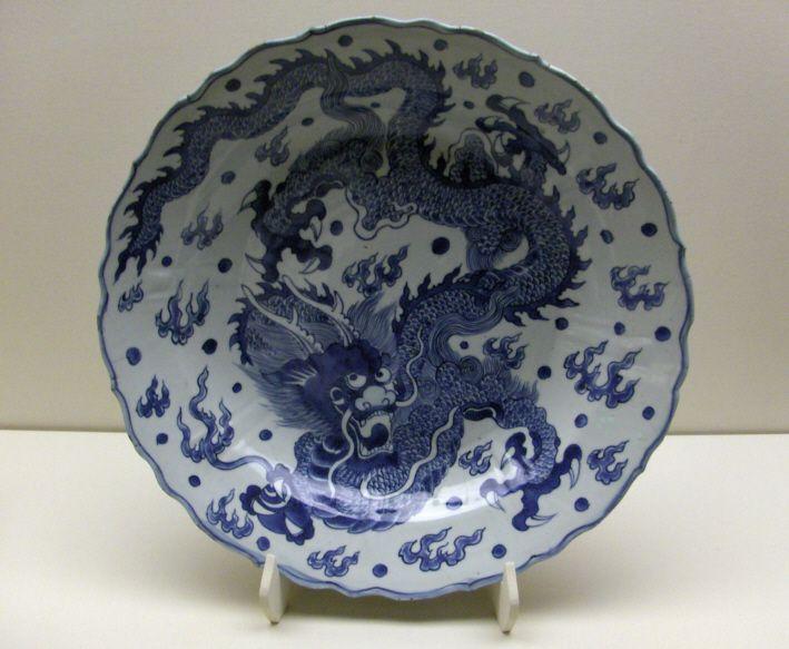 mingschale1 chinese ceramics wikipedia the free