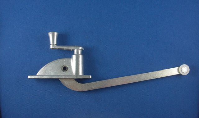Product Spotlight: ROOF VENT OPERATOR KIT with 6-inch arm, part #814CK. Makes old roof vents work like new! #strybuc #roofvents (see photo attached) and LINK to: http://www.strybuc.com/public/Catalogs/Strybuc/Strybuc-Window-and-Door-Hardware-Catalog-2017/#?page=272