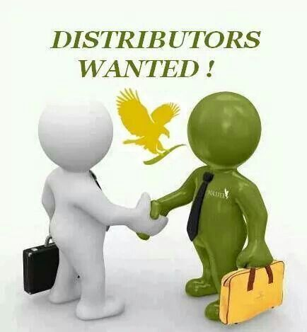 Will you like to become one of our excited and happy distributors globally? Then contact me for further information by email. jprincipe6@aol.com
