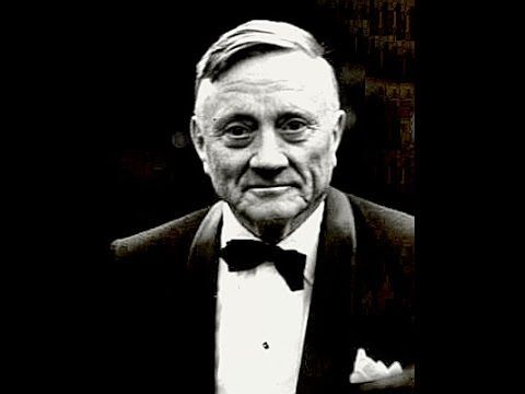 William O Douglas • UCLA • 1964 https://www.youtube.com/watch?v=dGzKWNB1xgA