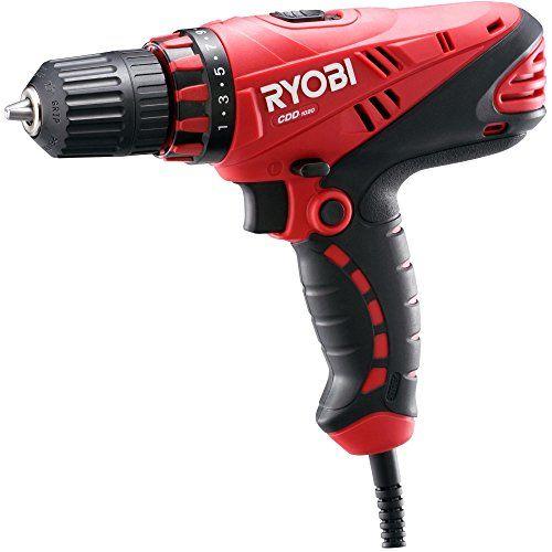 リョービ(RYOBI) ドライバードリル CDD-1020 645801A RYOBI (リョービ)…