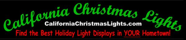 Best Christmas Lights and Holiday Displays in San Jose, Santa Clara County