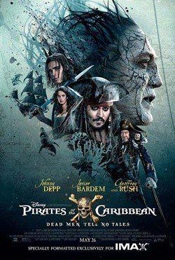 Ver Piratas del Caribe: La venganza de Salazar / Piratas del Caribe 5 Online - Pelis 24