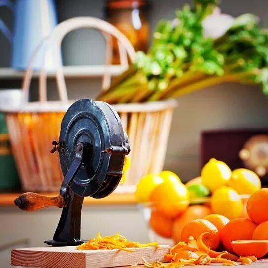 Seville Orange and Rhubarb Chutney from Naked Jam
