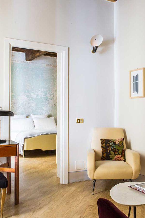 Wanderlust Wednesday: Viva Italia - Apartment34