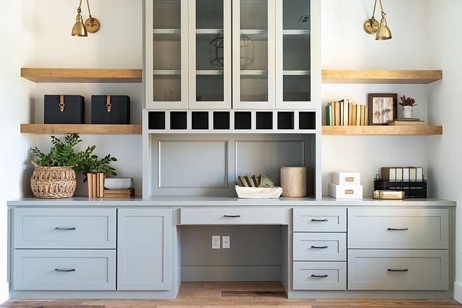 Best Grey Cabinet Paint Color Sherwin Williams Sw 7045 400 x 300