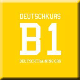In diesem Deutschkurs B1 Online kannst du bequem unterwegs oder von zu Hause aus Deutsch lernen. Moderne Übersichten und Übungen ermöglichen den Lernerfolg.