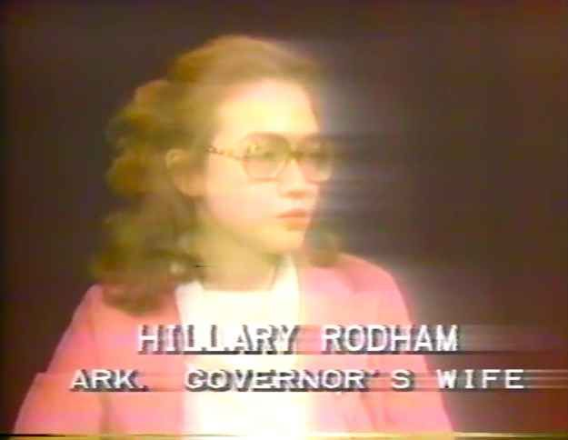 Watch This Rare, Long-Forgotten Interview With Young Hillary Clinton - BuzzFeed News