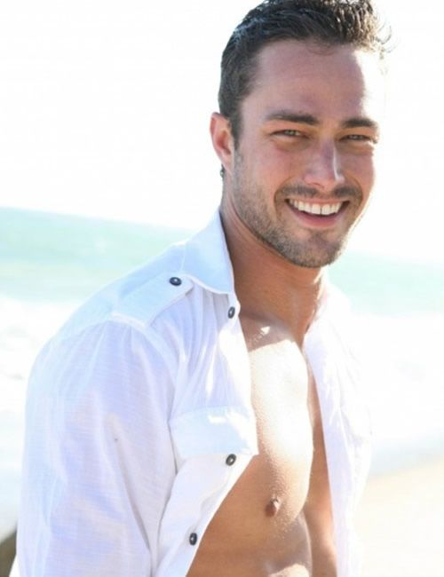 Taylor Kinney (Lt. Severide, Chicago fire)