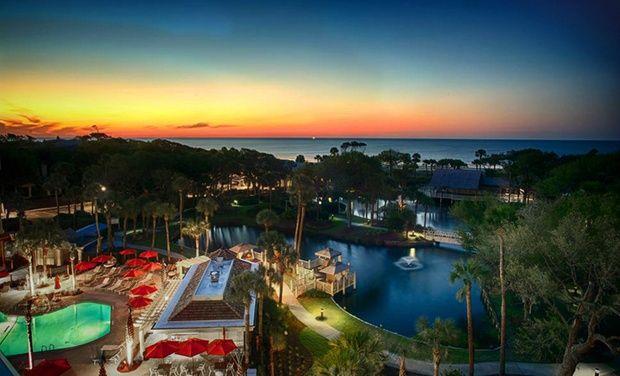 Sonesta Resort Hilton Head Island - Hilton Head Island, SC : Stay at 4-Star Sonesta Resort Hilton Head Island in South Carolina. Dates into February.