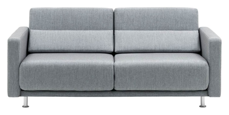81 best images about modern sleeper sofa beds on pinterest for Boconcept canape lit